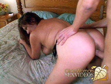 Older women younger men 8 scene 4 2